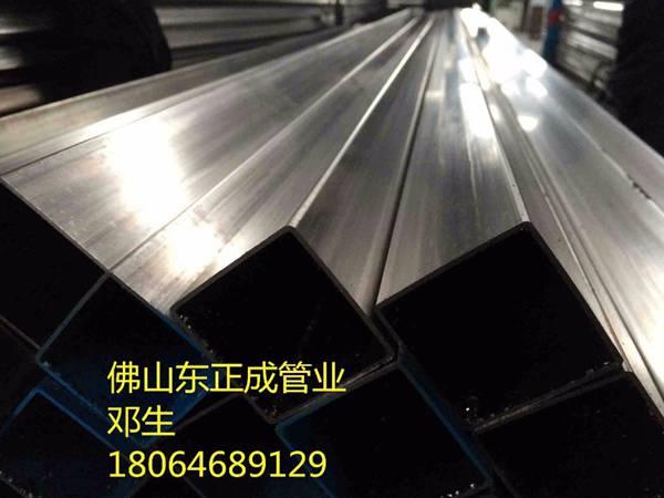 镜面304不锈钢方管,不锈钢方管厂家直销