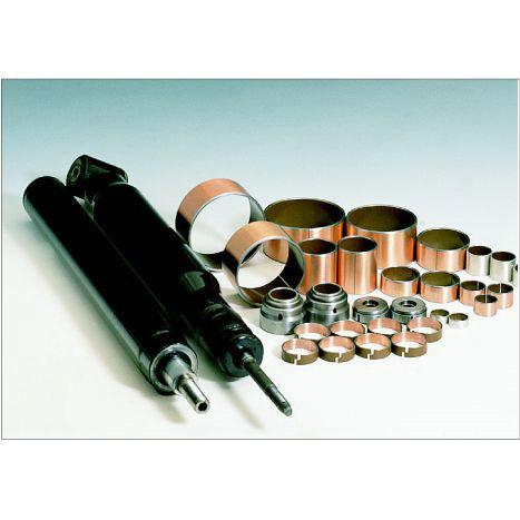 供应液压专用轴承,DU钢背衬套,自润滑轴承