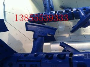 西安售北京加隆3000型沥青搅拌站叶片搅拌臂