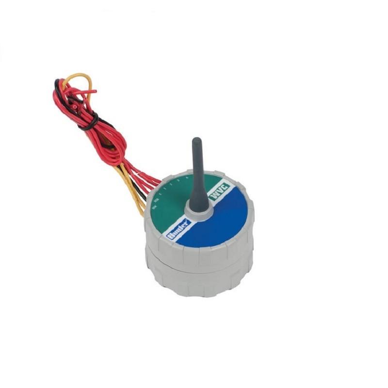 亨特WVC-100干电池控制器