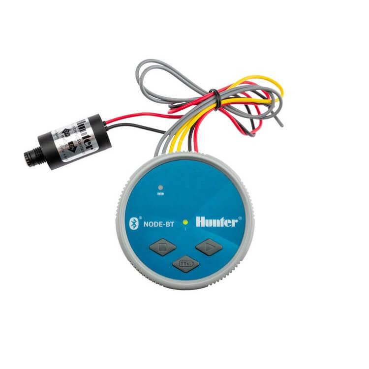美国亨特NODE-BT蓝牙干电池控制器