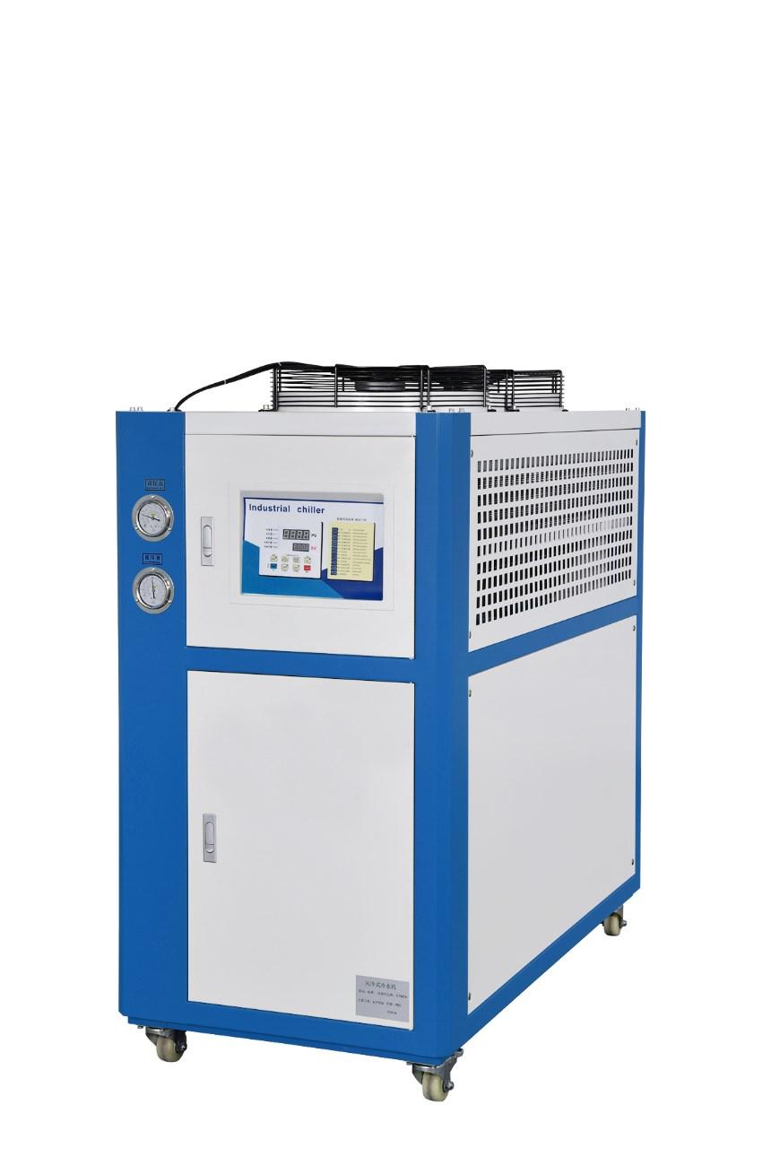 风冷式冷油机选型  工业冷油机价格