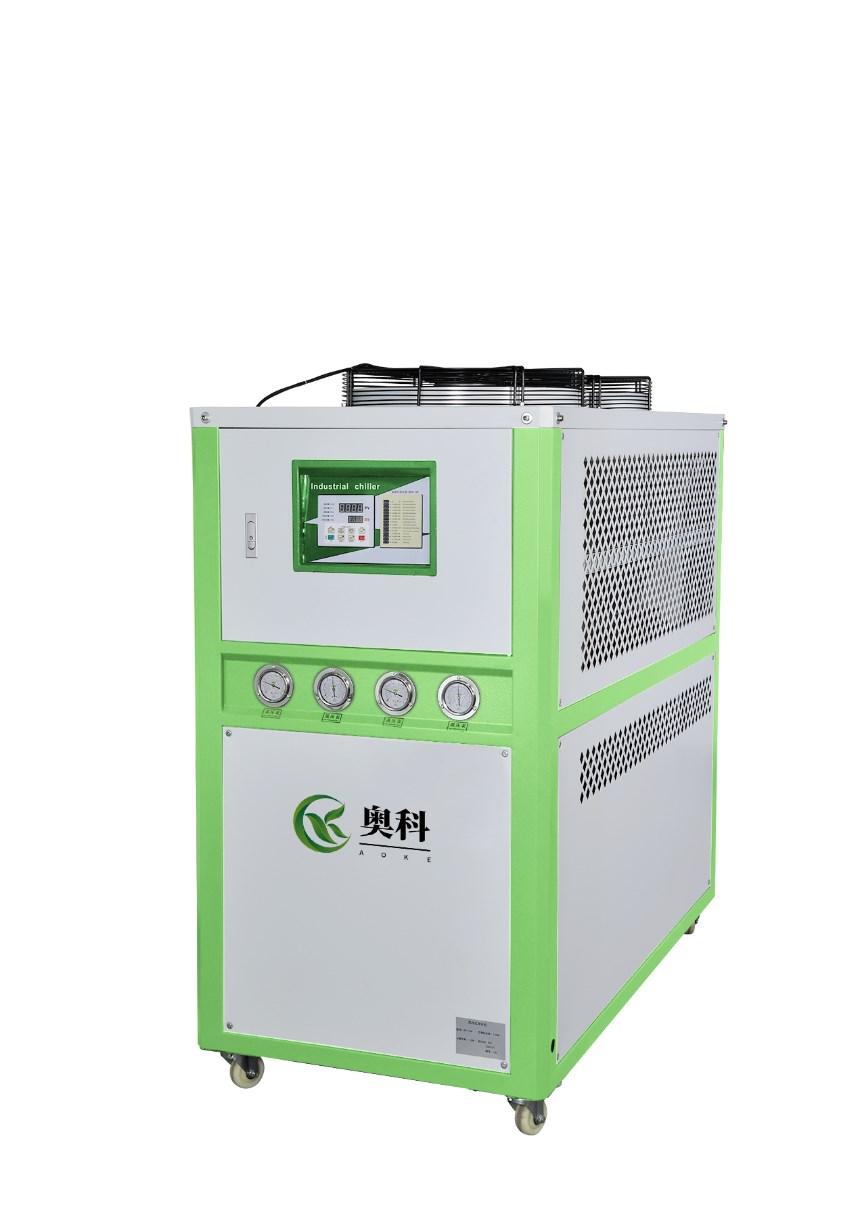CNC机床油冷机厂家 切屑夜冷油机  液压油专用冷油机价格