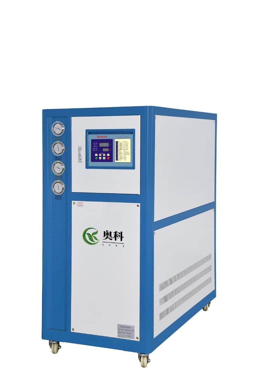 供应油冷却机 模具恒温机 油式恒温机