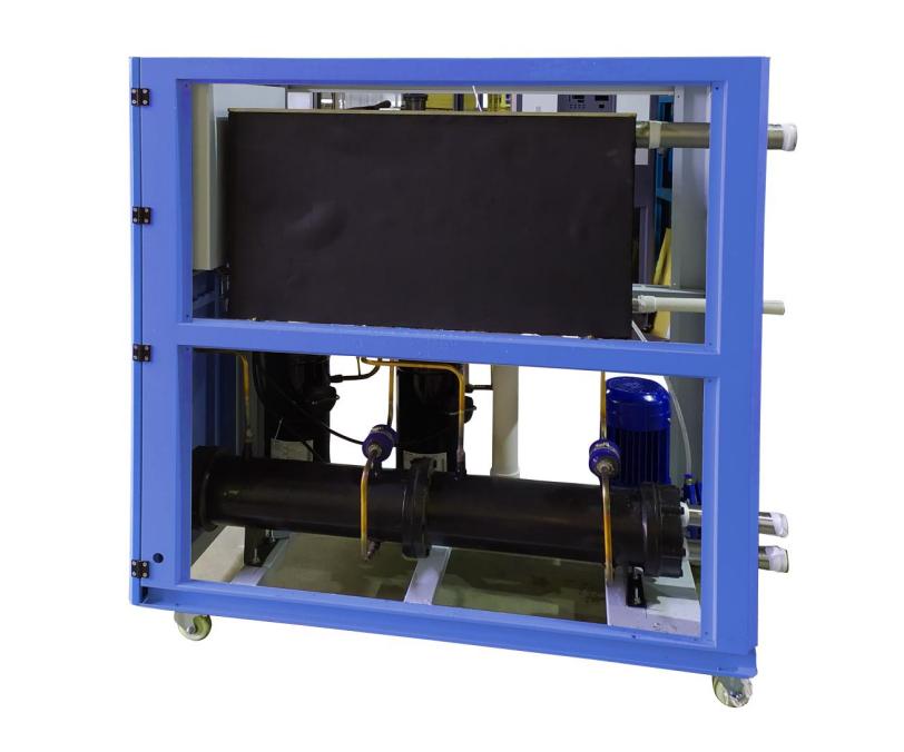 汕头造粒机专用冷水机厂家 切粒机用冷水机价格