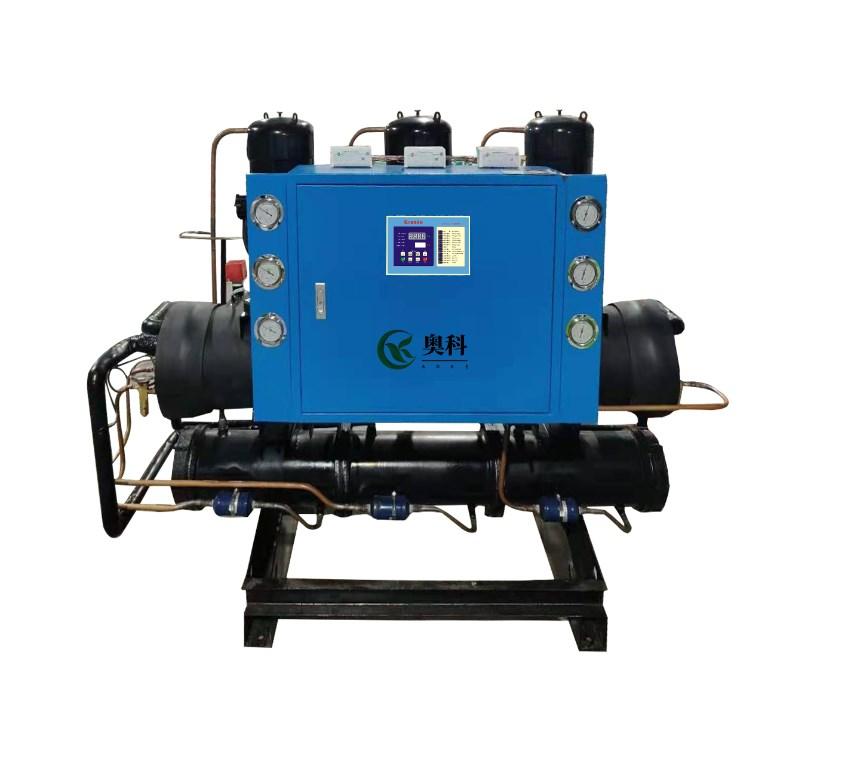 开放式冷水机选型 定制非标工业冷水机