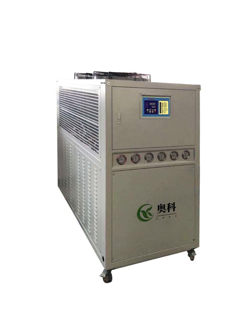 供应15HP低温电镀冷水机 长沙镀膜机专用冷水机厂家