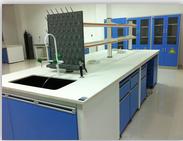 博兰特M-12组合型实验桌