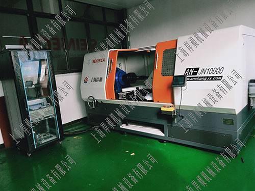 上海岸昶AN-JN10000扭转试验机