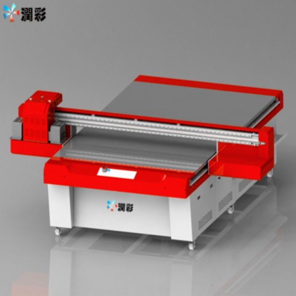 玻璃平板打印机_艺术玻璃uv平板打印机玻璃移门喷墨打印机