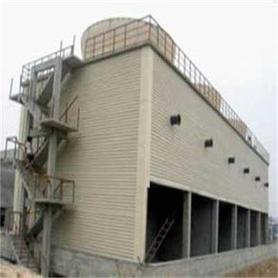 奥瑞供FNGT-800应混凝土冷却塔
