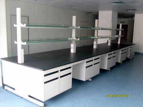 苏州博兰特实验室设备实验桌