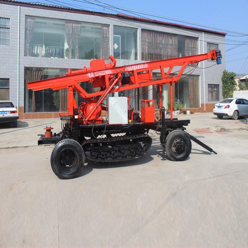 BK-机械钻井 钻井设备