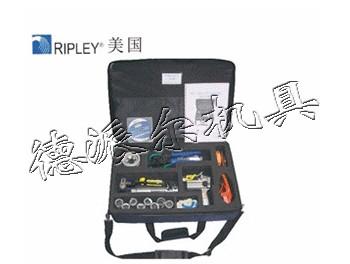 EL-71 10KV电缆外半导剥皮器 主绝缘剥线器多功能组合工具