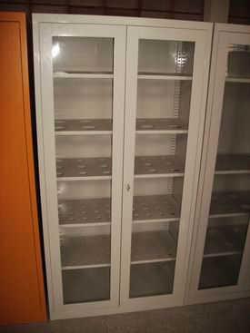 气瓶柜,药品柜,器皿柜