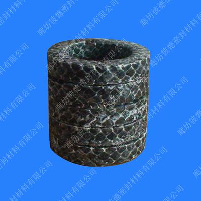 异形纯碳纤维盘根,纯碳纤维盘根生产厂家