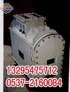 矿用隔爆型充电机经久耐用