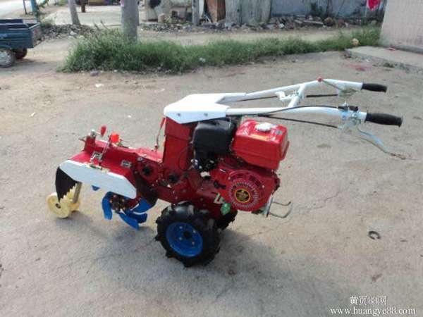 田间耕作配套动力型手扶拖拉机 8-22马力 型号齐全