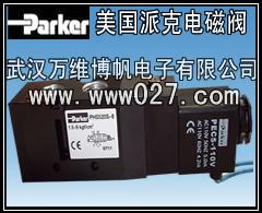 Parker美国派克电磁阀原装正品