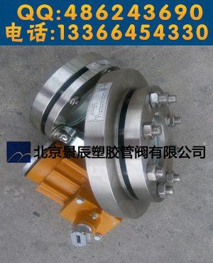 新标准NB/T47017-2011改进型容器视镜带冲洗装置