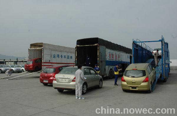 北京昊凌物流公司