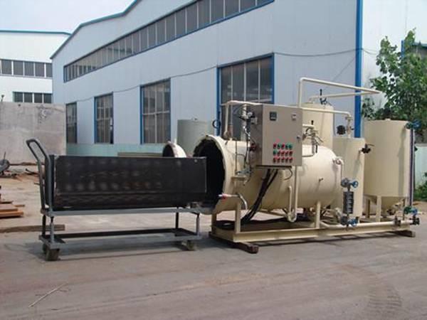 生物降解化制机生产厂家-北京嘉禾旭牧