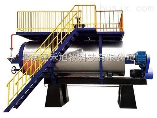 化制烘干一体机生产厂家--北京嘉禾旭牧
