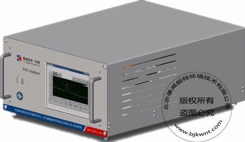 大气PAN在线自动分析仪康威能特研发制造
