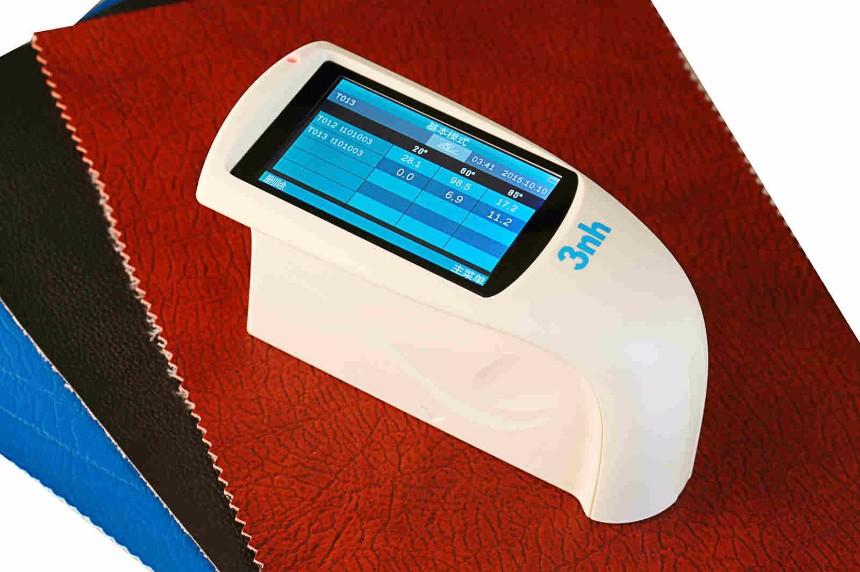 天津NHG60单角度光泽度仪