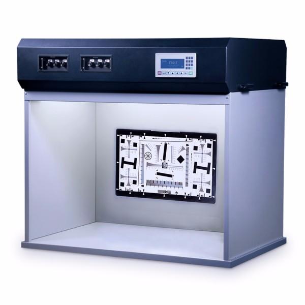 天友利七光源标准对色灯箱T90-7
