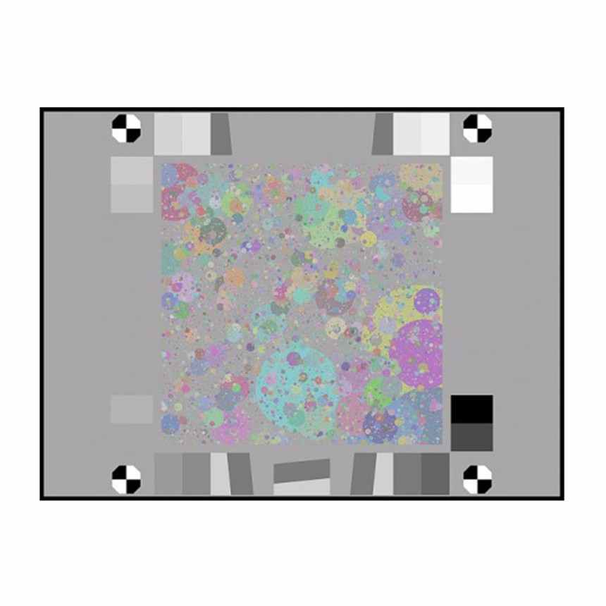 彩色枯叶图TE276