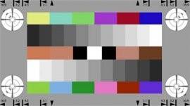 色彩还原测试卡TE256