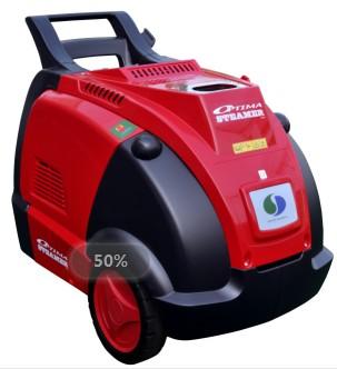 奥斯卡柴油加热蒸汽清洗机DMF