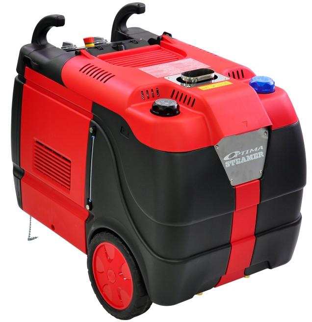 奥斯卡电加热蒸汽清洗机XE