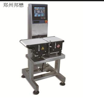 BM-266 重量检测机-邦懋