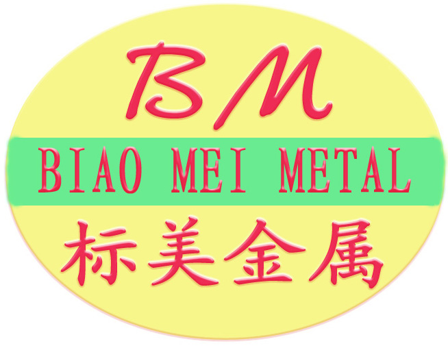 东莞市标美金属材料有限公司