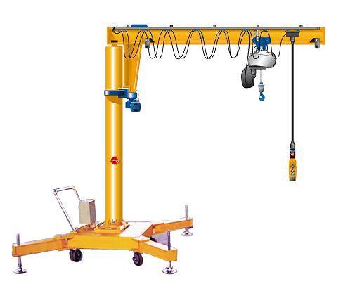 移动悬臂吊 电动悬臂吊  手动悬臂吊 立柱式悬臂吊 定住式悬臂吊