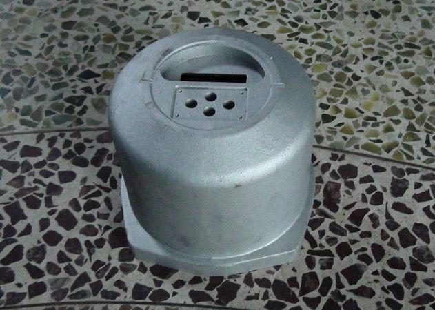 铝铸件加工机加工执行器配件铸造厂家低价提供各种模具铝铸件