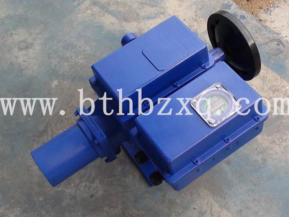 天津厂家直供引进法国伯纳德技术BS-60/K30H电动执行器