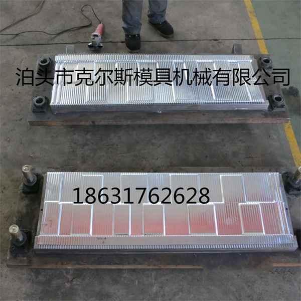 屋面金属瓦模具钢制金属瓦模具克尔斯生产厂家