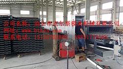 蛭石金属瓦设备