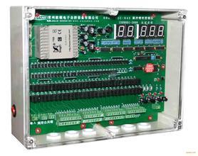 除尘器脉冲喷吹控制仪|8路10路24路型号大全|数显控制仪|春晖环保