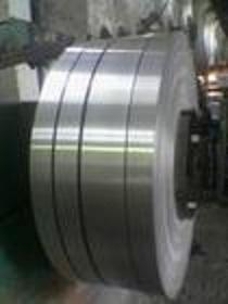 304镀镍不锈钢带,304精密不锈钢带、分条