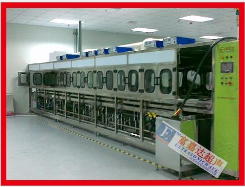 全系列超声波自动清洗机清洗设备深圳工厂优质供应东莞佛山中山珠海分厂