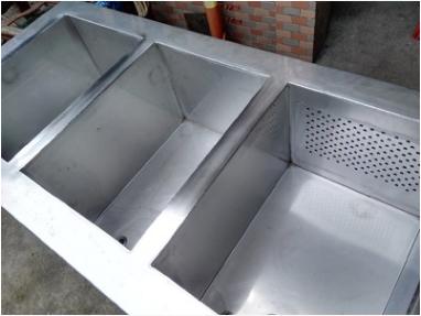超声波清洗槽清洗线、全自动、半自动北京富嘉达优质供应