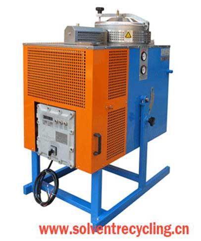 小型稀释剂回收机,小型涂料稀释剂回收机