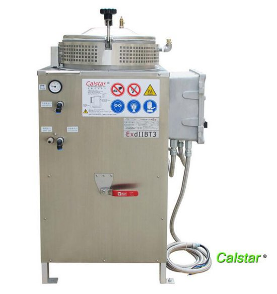 供应小型凡力水回收机,小容量凡力水回收设备
