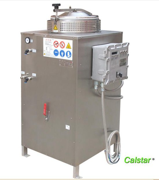 厦门溶剂回收机供应商,溶剂回收设备供应商