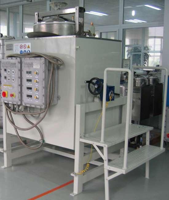 宽宝涂料稀释剂回收机,稀释剂蒸馏回收机