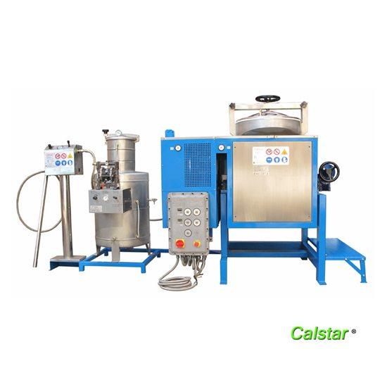 五金清洗剂回收机,宽宝环保清洗剂溶剂回收机